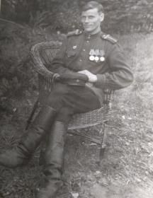 Ярополов Петр Дмитриевич