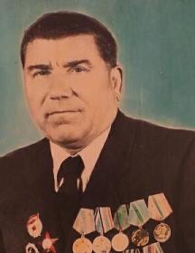 Мамонтов Михаил Иванович