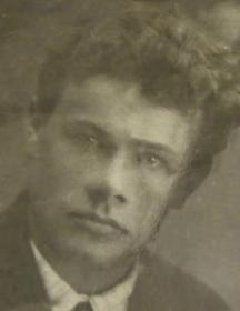 Розанов Алексей Александрович