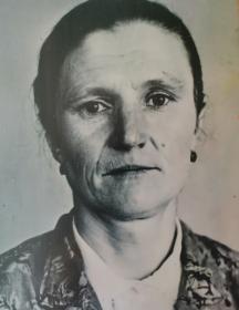 Некоз Ганна Андреевна