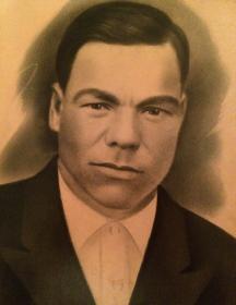 Агеев Трофим Николаевич