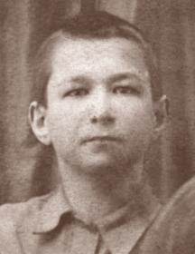 Волков Василий Фёдорович