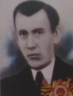Чебышев Андрей Семёнович