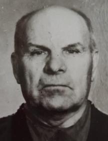 Губарев Петр Ильич