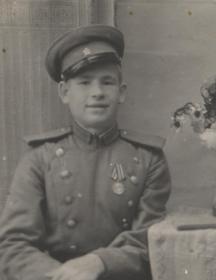 Малинин Виктор Иванович