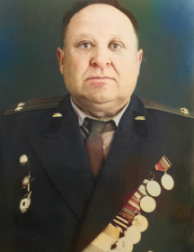 Пономарев Григорий Львович