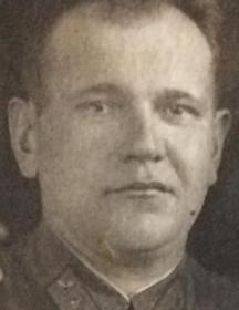 Ядров Фёдор Иванович