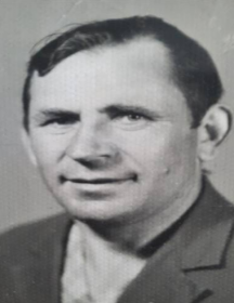 Галицкий Иван Максимович