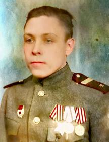 Чурилов Владимир Алексеевич