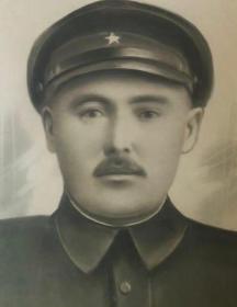 Ибрагимов Гайса Юсупович