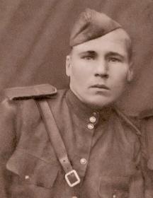 Масягин Сергей Кузьмич