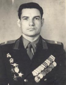 Дрюченков Сергей Степанович