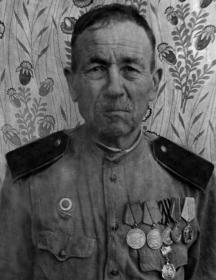 Бардасов Алексей Кириллович