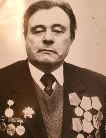 Соболев Павел Федотович