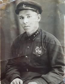 Алимкин Матвей Семенович