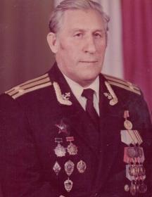 Ромашев Сергей Андреевич