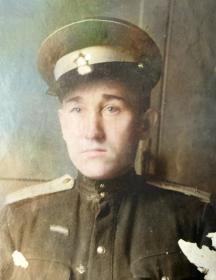 Васенин Василий Михайлович