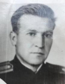 Буланов Михаил Иванович