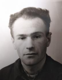 Степанов Николай Алексеевич