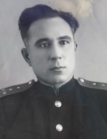 Дручинин Василий Антонович