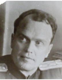 Барановский Валентин Валентинович