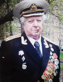 Костюков Боян Николаевич