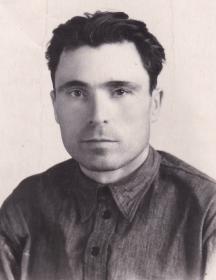 Азаров Гаврила Степанович