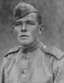 Орлов Иван Григорьевич