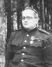 Соркин Исай Мойсеевич