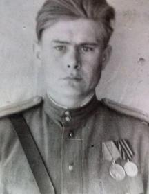 Зайцев Василий Маркович