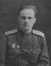 Холодницкий Николай Илларионович