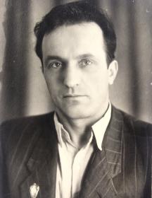 Тарутин Павел Михайлович