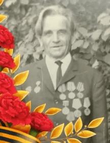 Попов Гавриил Петрович