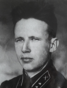 Шаров Александр Федорович