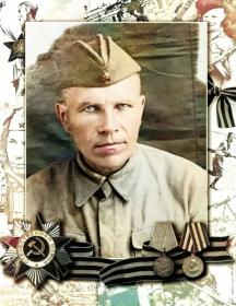 Ульянов Василий Агапович