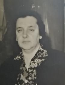 Ломоносова Евгения Августовна