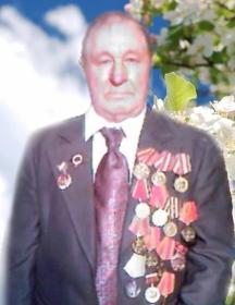 Моксяков Николай Захарович