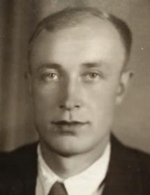 Селиверстов Иван Иванович