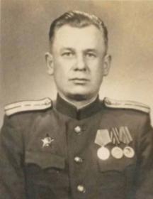 Павлов Николай Иванович