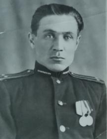 Оканев Михаил Афанасьевич