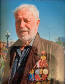 Чередеев Алексей Михайлович