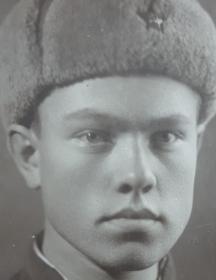 Овчинников Георгий Михайлович