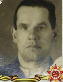 Сизов Георгий Андреевич