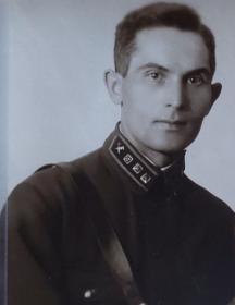 Ященко Герман Аввакумович