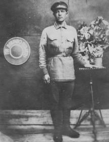 Поляков Павел Иванович