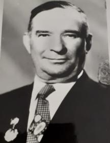 Носов Николай Александрович
