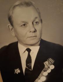 Гулько Иван Дмитриевич