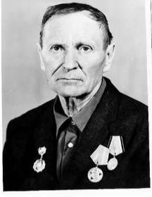 Козлов Николай Федорович