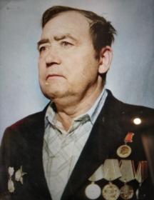 Байзан Иван Яковлевич