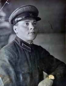 Лыткин Фёдор Степанович